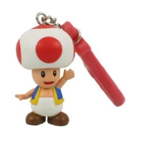 Porta Chaves Super Mario ref.03
