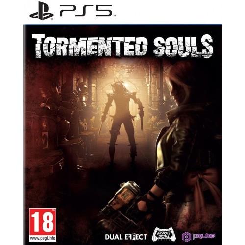 Tormented Souls PS5 (Disponível 29/10/2021)