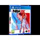 NBA 2k22 PS4 (Disponível 10/09/2021)