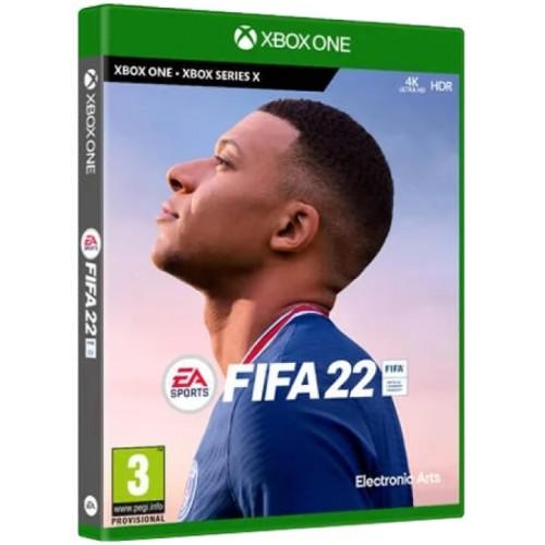FIFA 22 Xbox Series X (Disponível 01/10/21)
