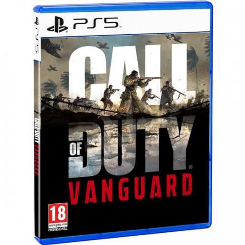Call of Duty Vanguard PS5 (Disponível 05/11/2021)