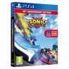 Team Sonic Racing Special Edition PS4