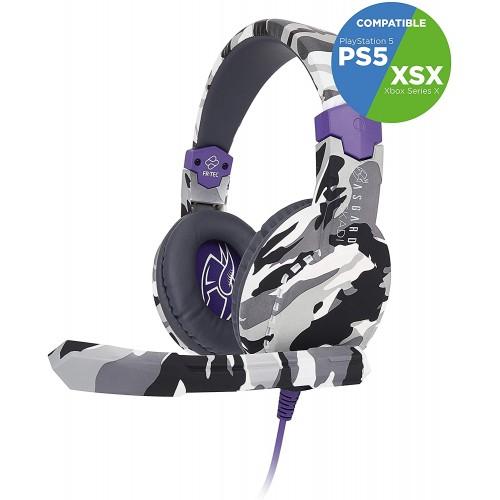 Headset FR-TEC Asgard Skadi