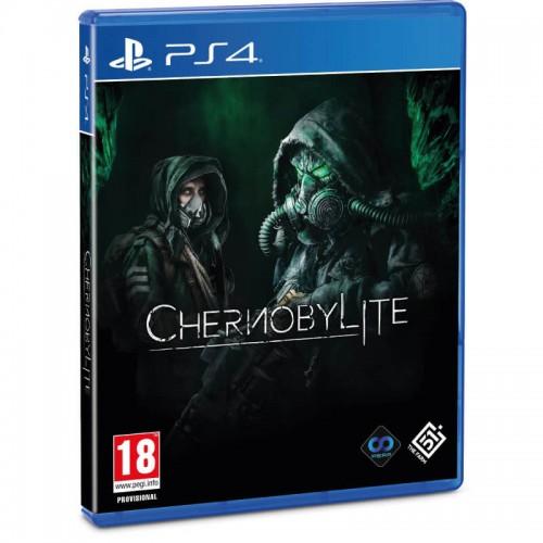 Chernobylite PS4