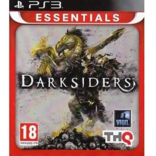 Darksiders (essentials) PS3