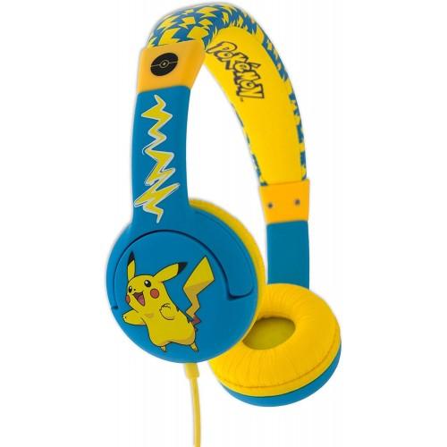 Headphones OTL Pokemon Pikachu