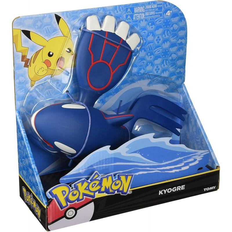 Figura Pokemon Tomy Kyogre 24cm