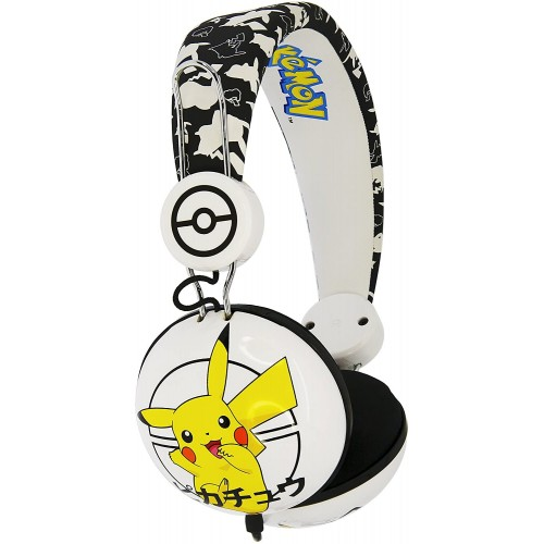 Auscultador OTL Pokemon Japanese
