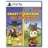Crazy Chicken: Shooter Bundle PS5