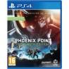 Phoenix Point Behemoth Edition PS4