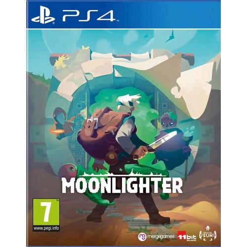 Moonlighter PS4
