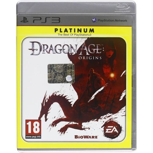Dragon Age Origins (platinum) PS3
