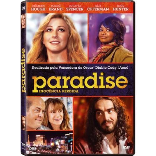 Paradise Inocencia Perdida