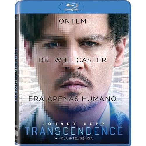 Transcendence A Nova Inteligencia