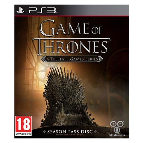 Game of Thrones A Telltale Series 1
