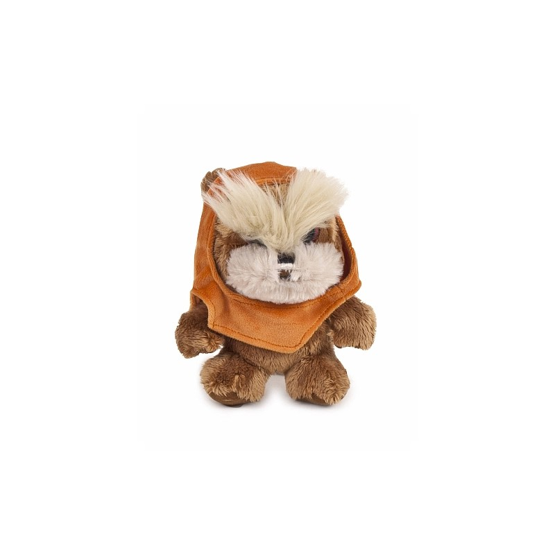 Peluche Star Wars Wicket