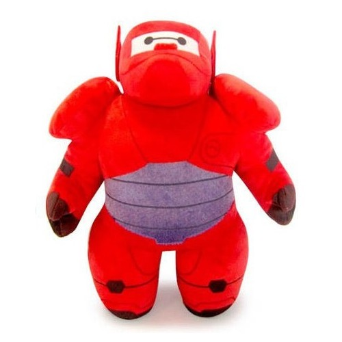 Peluche Big Hero 6 Robot Baymax