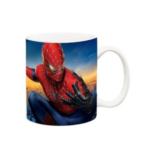 Mini Caneca Spider Man 3