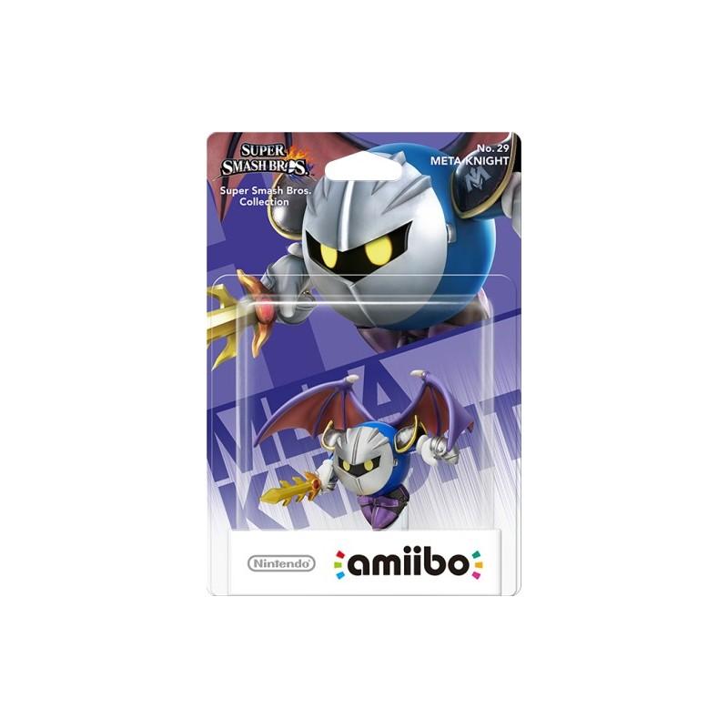 Amiibo Smash Meta Knight nº29