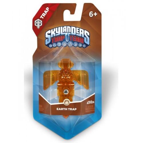 Skylanders TT Trap Toucan Terra