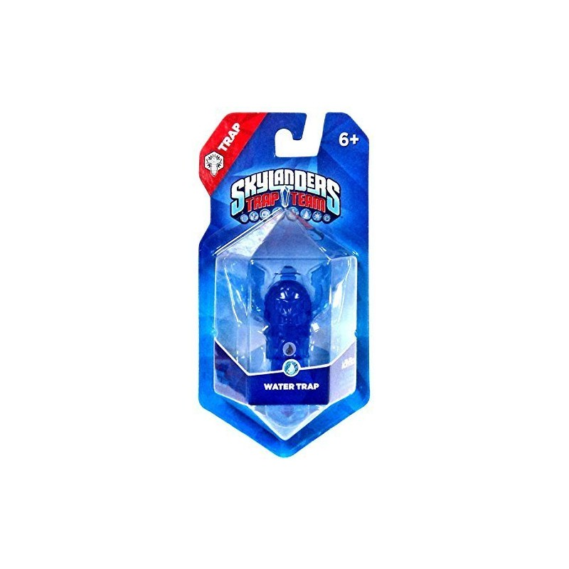 Skylanders TT Trap Flying Helmet Agua