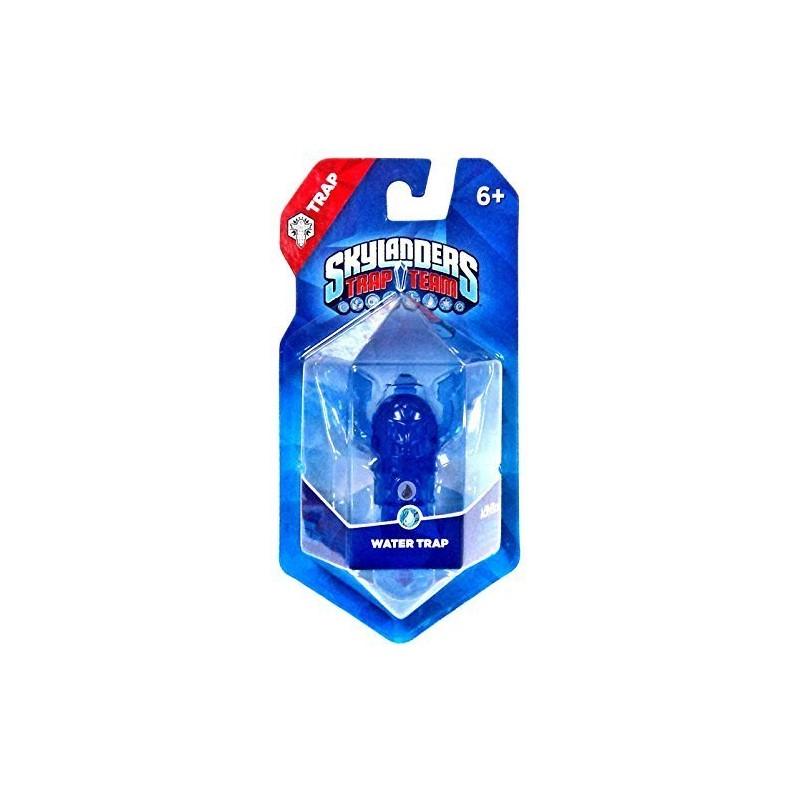 Skylanders TT Trap Flying Helmet Agua