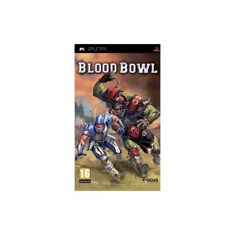 Blood Bowl USADO