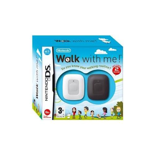 Walk With Me! USADO