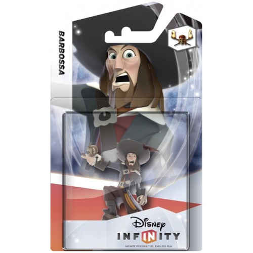 Disney Infinity Barbossa