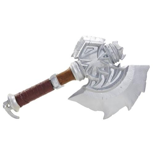 Figura Warcraft - Axe of Durotan