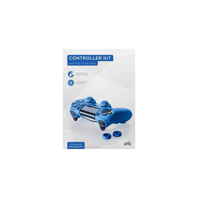 Controller Kit Prif (Thumb Grips + Skin)