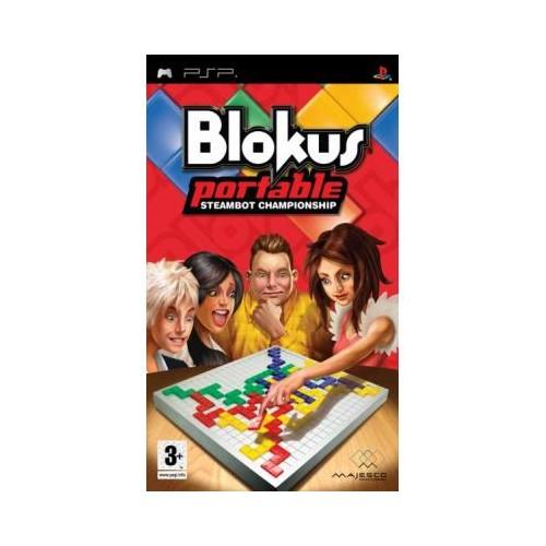 Blokus Portable Steambot Championship