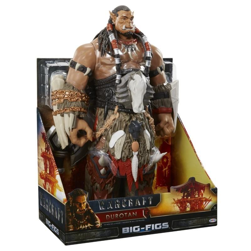 Figura Warcraft Durotan 45cm