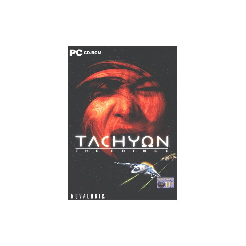 Tachyon The Fringe