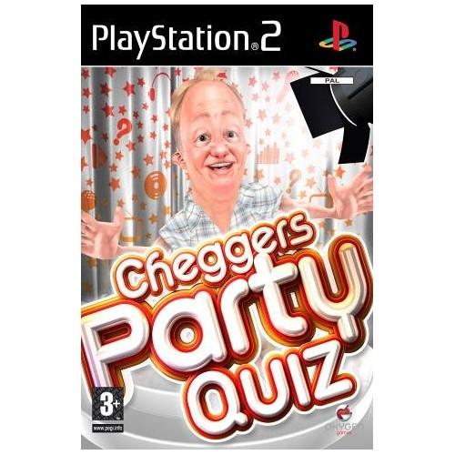 Cheggers' Party Quiz