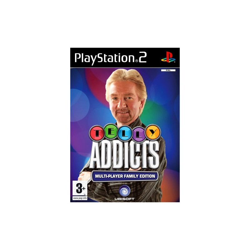 Telly Addicts