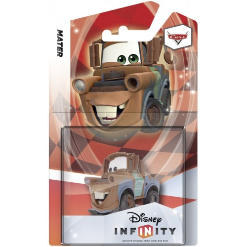 Disney Infinity - Mater