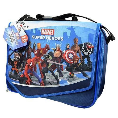 Disney Infinity 2.0 - Bolsa Play Zone