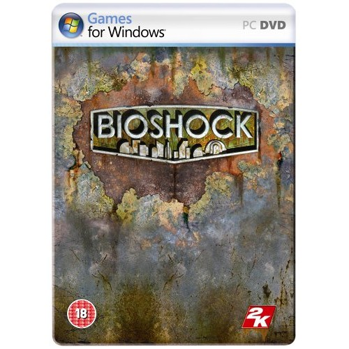 Bioshock Steelbook Edition