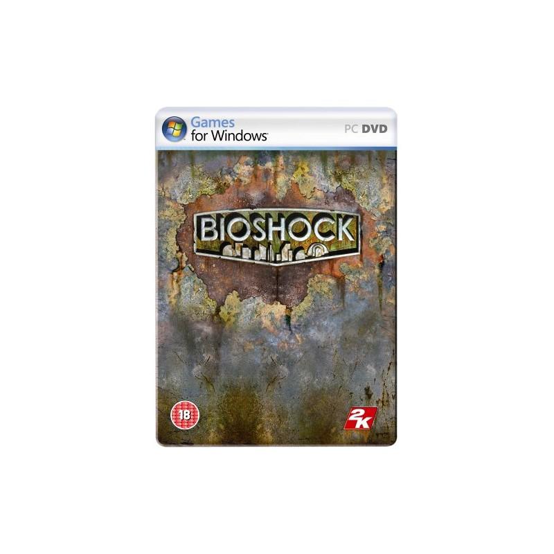 Bioshock Steelbook Edition