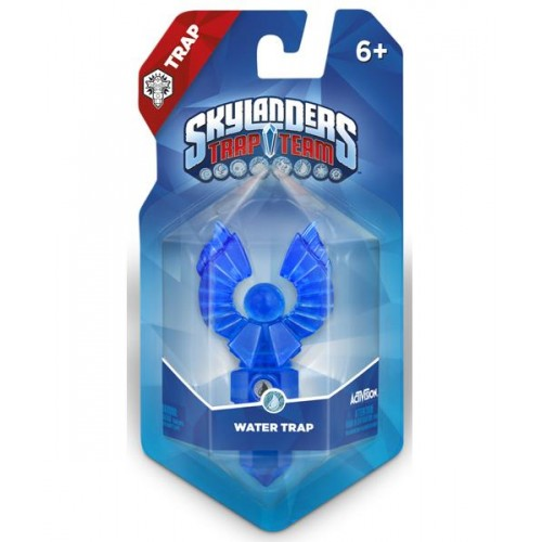Skylanders Trap Team Trap Angel Agua