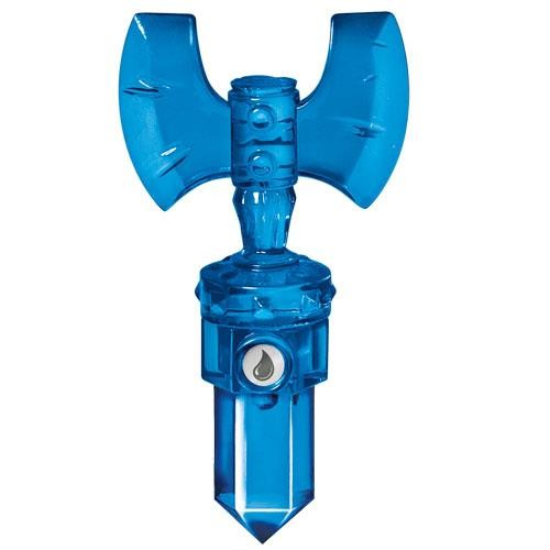 Skylanders TT Trap Axe Agua