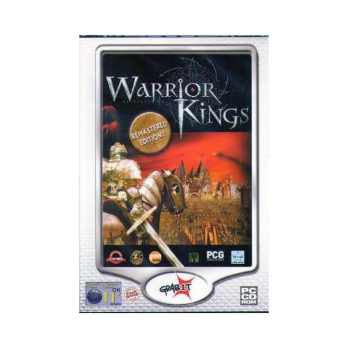 Warriors Kings Remastered Edition