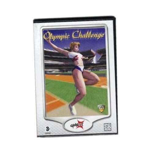 Olympic Challenge