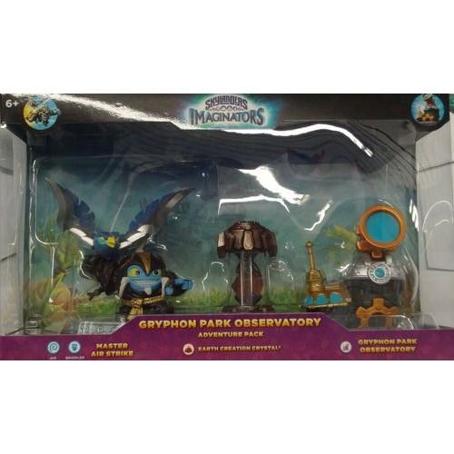 Skylanders Imaginators Adventure Pack 1