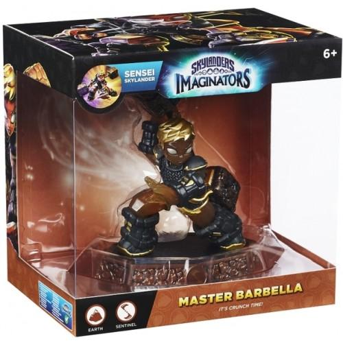 Skylanders Imaginators Master Barbella