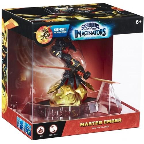 Skylanders Imaginators Master Ember