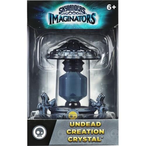 Skylanders IM Undead Creation Crystal