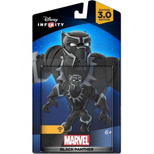 Disney Infinity 3.0 - Black Panther