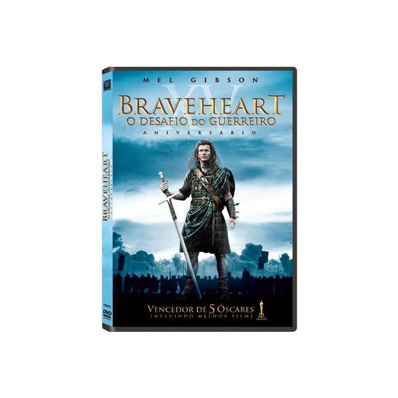 Braveheart O Desafio do Guerreiro
